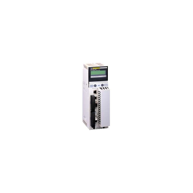 140CPU67160 Schneider Electric Modicon Quantum CPU