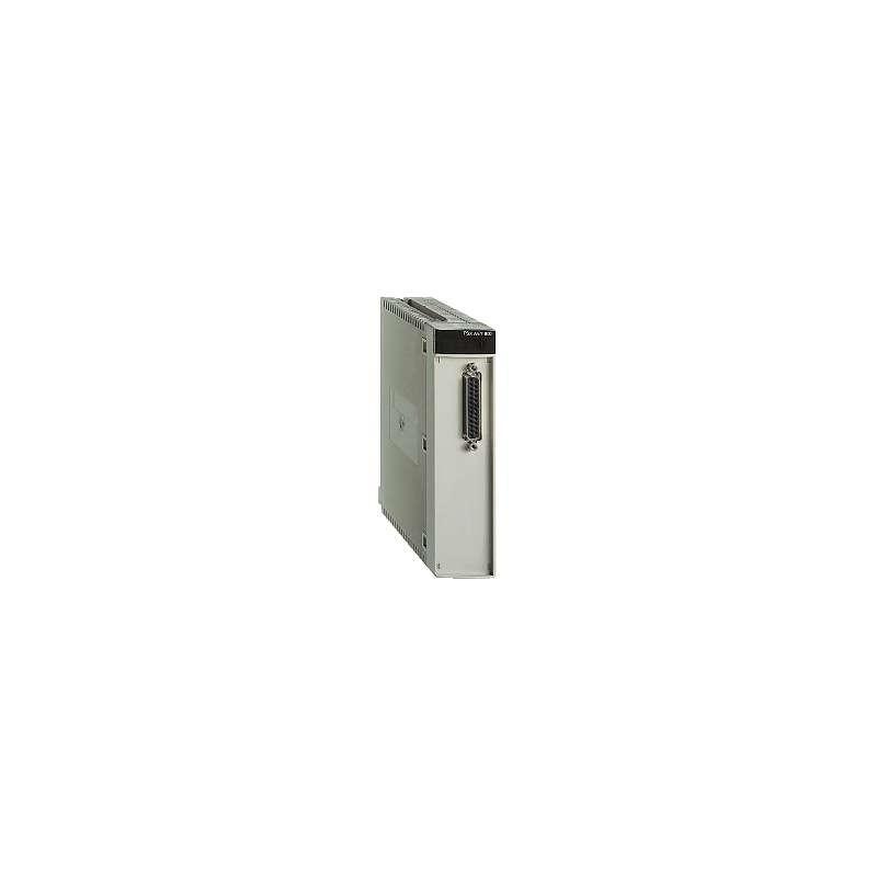 Telemecanique TSX AEY 420 Analog Input Module