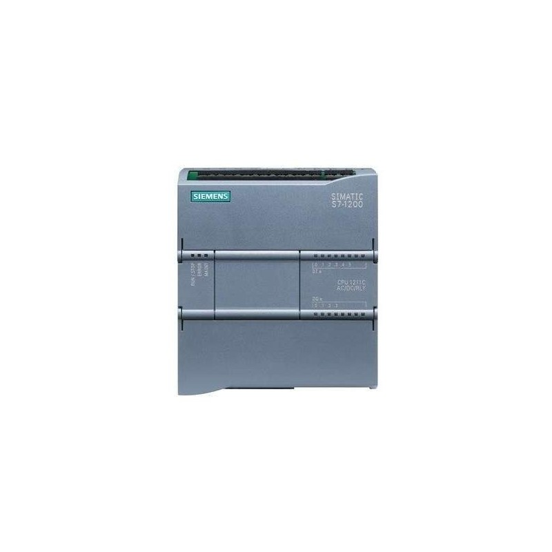 6ES7211-1BE31-0XB0 SIEMENS SIMATIC S7-1200 CPU 1211C