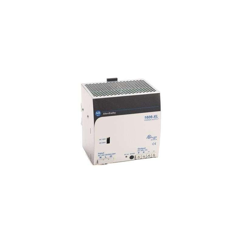 1606-XLDNET8 ALLEN-BRADLEY DeviceNet Power Supply